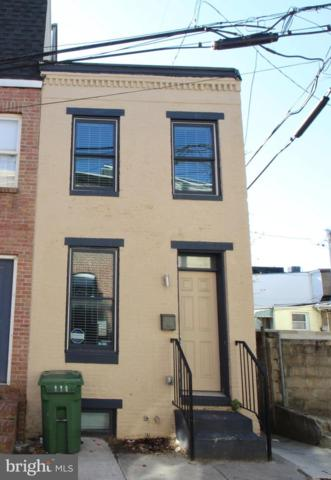 1700 Marshall Street, BALTIMORE, MD 21230 (#MDBA464084) :: The Speicher Group of Long & Foster Real Estate