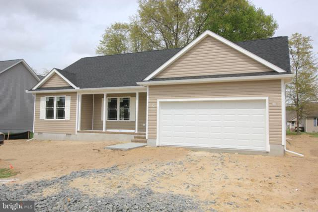 408 Summit Drive, SEAFORD, DE 19973 (#DESU138358) :: The Windrow Group