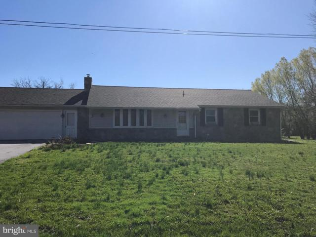 139 Lakeview Road, BERNVILLE, PA 19506 (#PABK339554) :: Ramus Realty Group