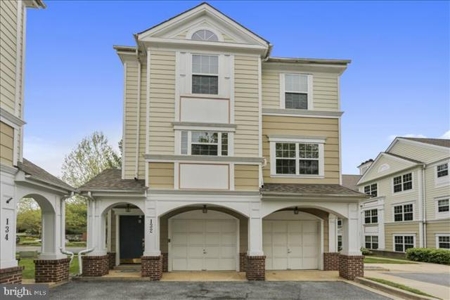 132 Kendrick Place #132, GAITHERSBURG, MD 20878 (#MDMC652786) :: The Speicher Group of Long & Foster Real Estate