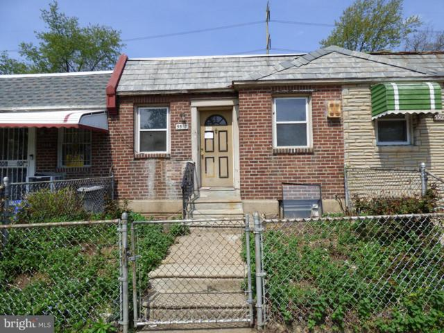 5507 Wheeler Street, PHILADELPHIA, PA 19143 (#PAPH787046) :: Keller Williams Realty - Matt Fetick Team