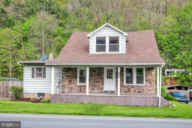 1715 Route 225, HERNDON, PA 17830 (#PANU100818) :: The Heather Neidlinger Team With Berkshire Hathaway HomeServices Homesale Realty