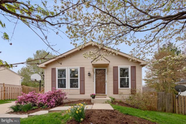 7324 Brenish Drive, GAITHERSBURG, MD 20879 (#MDMC652810) :: Colgan Real Estate