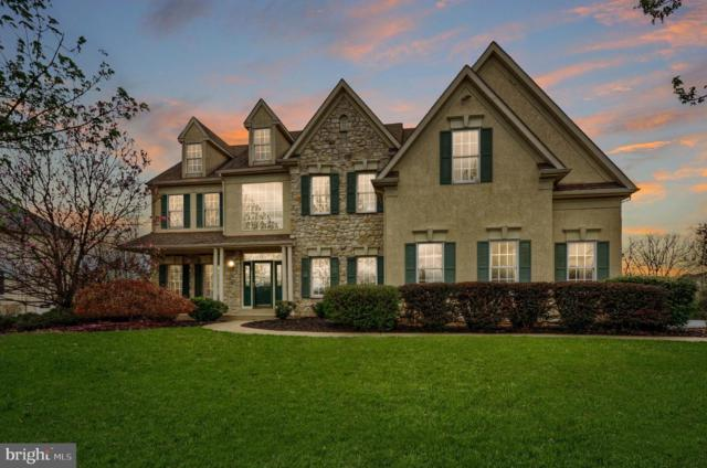 10 Longacre Drive, COLLEGEVILLE, PA 19426 (#PAMC604416) :: Pearson Smith Realty