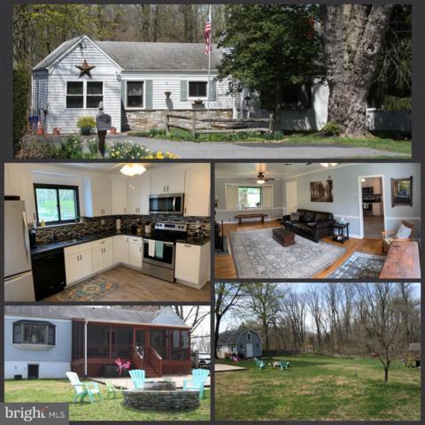 13934 Jarrettsville Pike, PHOENIX, MD 21131 (#MDBC453940) :: SURE Sales Group