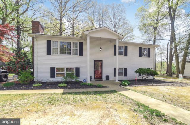 5494 Hallowing Point Road, PRINCE FREDERICK, MD 20678 (#MDCA168710) :: Gail Nyman Group