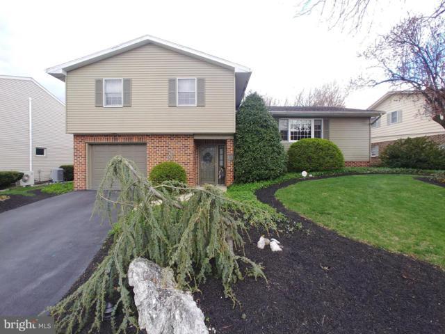 803 Long Lane, CHAMBERSBURG, PA 17201 (#PAFL164778) :: The Craig Hartranft Team, Berkshire Hathaway Homesale Realty