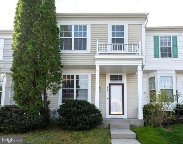 223 Miles River Court, ODENTON, MD 21113 (#MDAA396032) :: Eng Garcia Grant & Co.