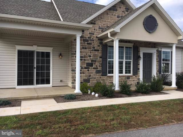 164 Dolomite Drive 12C, YORK, PA 17408 (#PAYK114612) :: Younger Realty Group