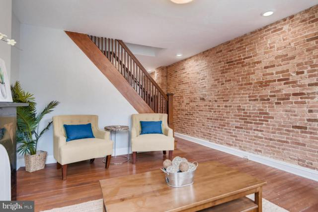 2931 Keswick Road, BALTIMORE, MD 21211 (#MDBA464276) :: The Dailey Group