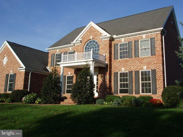 1626 Majestic Drive, CHAMBERSBURG, PA 17202 (#PAFL164796) :: SURE Sales Group