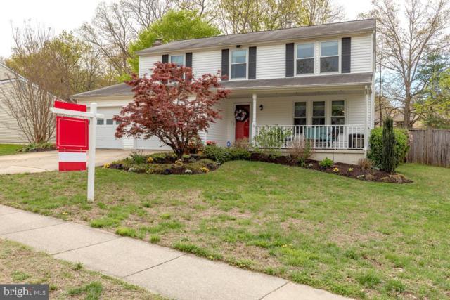 7637 Summerhill Court, LORTON, VA 22079 (#VAFX1053920) :: Browning Homes Group