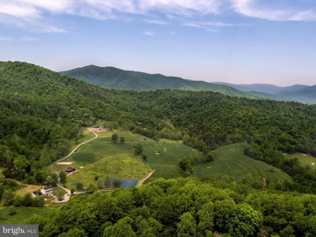1596 Lindsay Lane, MADISON, VA 22727 (#VAMA107576) :: The Maryland Group of Long & Foster Real Estate