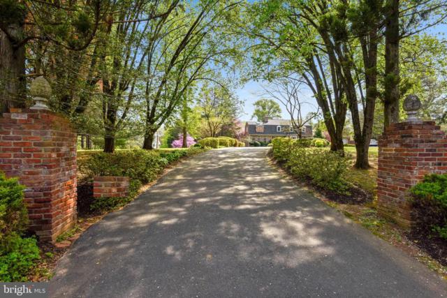 515 Walker Road, GREAT FALLS, VA 22066 (#VAFX1054122) :: Browning Homes Group