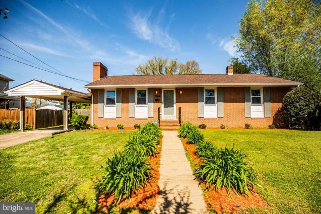 2509 Van Buren Street, FREDERICKSBURG, VA 22401 (#VAFB114844) :: Pearson Smith Realty