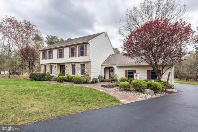 43 Fox Hill Drive, TABERNACLE, NJ 08088 (#NJBL342096) :: Linda Dale Real Estate Experts