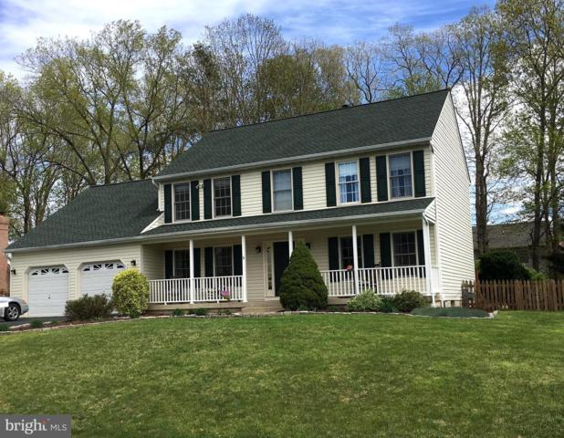 9809 Danford Street, FREDERICKSBURG, VA 22407 (#VASP211340) :: Great Falls Great Homes