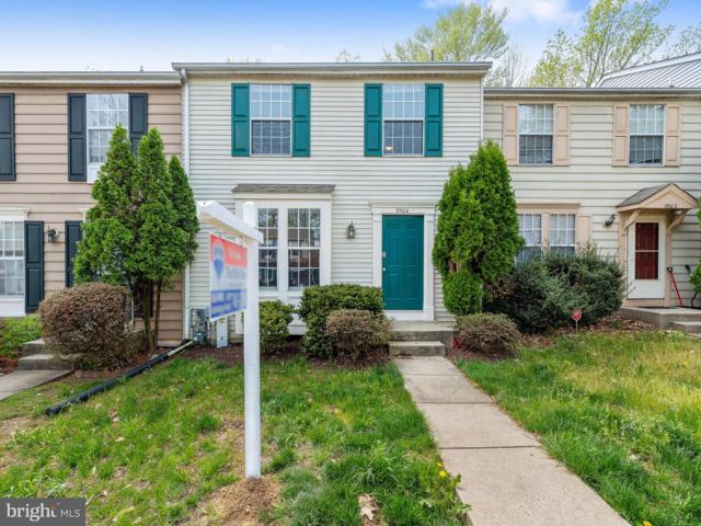 9504 Donnan Castle Court, LAUREL, MD 20723 (#MDHW261836) :: The Miller Team