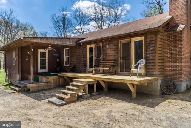 3697 Dillons Run Drive, CAPON BRIDGE, WV 26711 (#WVHS112384) :: Arlington Realty, Inc.