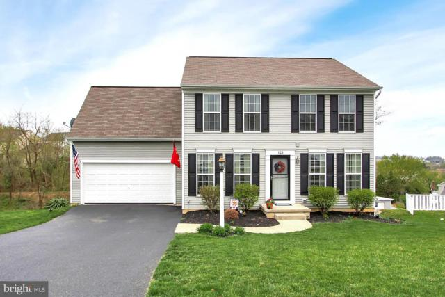 125 Ava Drive, RED LION, PA 17356 (#PAYK114716) :: Liz Hamberger Real Estate Team of KW Keystone Realty