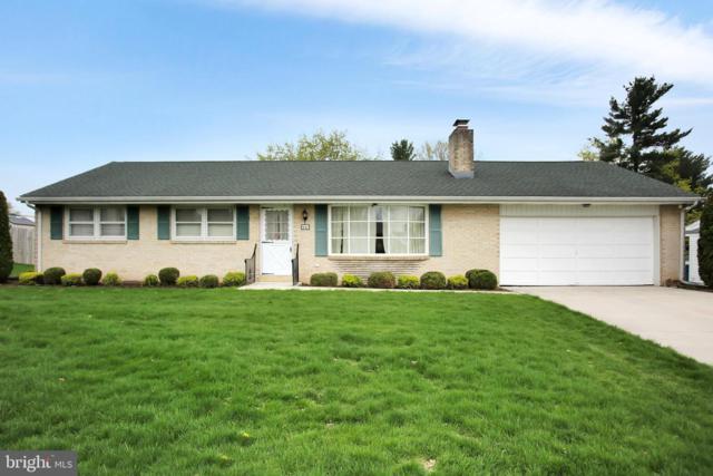 941 Emily Drive, MECHANICSBURG, PA 17055 (#PACB112100) :: John Smith Real Estate Group
