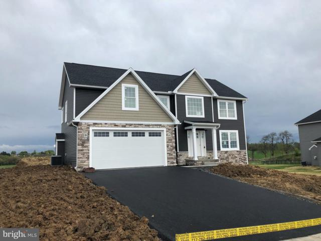 749 Rossi Drive, GREENCASTLE, PA 17225 (#PAFL164828) :: ExecuHome Realty
