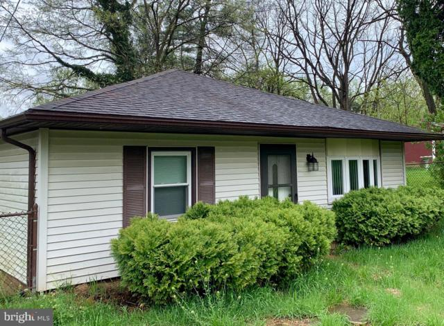 11905 Sun Valley Drive, HAGERSTOWN, MD 21742 (#MDWA164112) :: The Maryland Group of Long & Foster