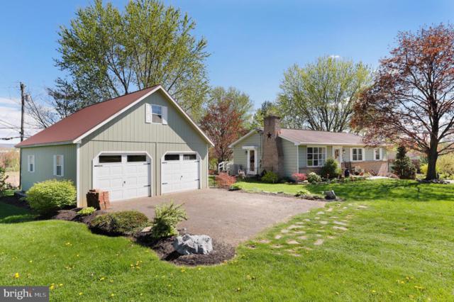 824 Fox Meadow Road, CHAMBERSBURG, PA 17202 (#PAFL164830) :: Advance Realty Bel Air, Inc