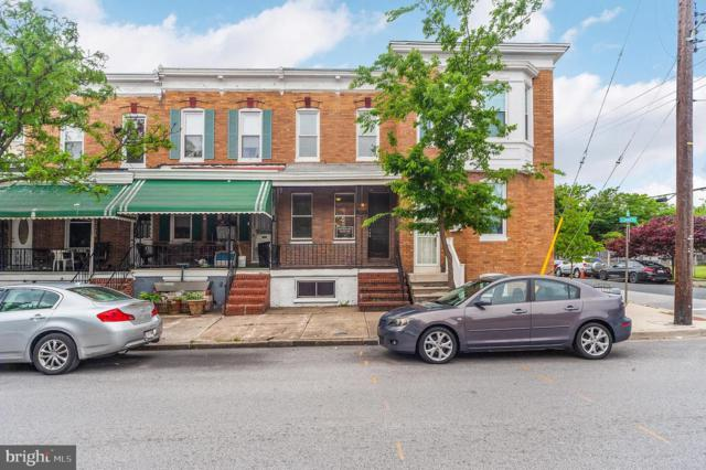 1218 S Carey Street, BALTIMORE, MD 21230 (#MDBA464540) :: Advance Realty Bel Air, Inc