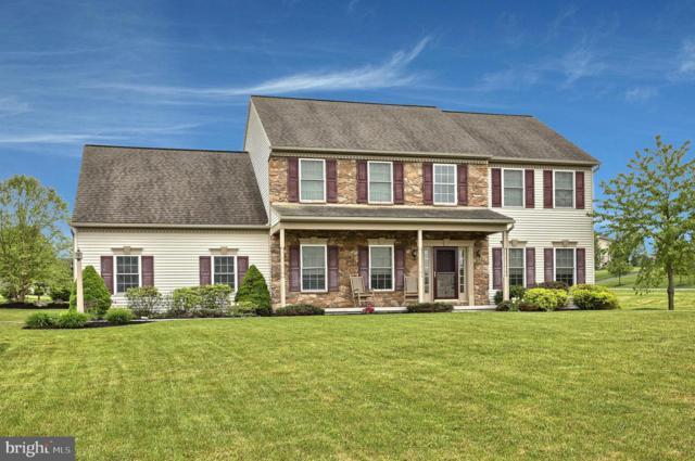 922 Cross Creek Court, LEBANON, PA 17042 (#PALN106484) :: The Joy Daniels Real Estate Group