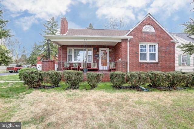 82 Dolbow Avenue, PENNSVILLE, NJ 08070 (#NJSA133778) :: The Dailey Group