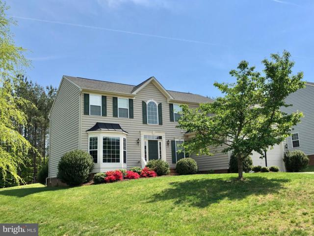 84 Deer Run Drive, GORDONSVILLE, VA 22942 (#VALA118914) :: Bruce & Tanya and Associates