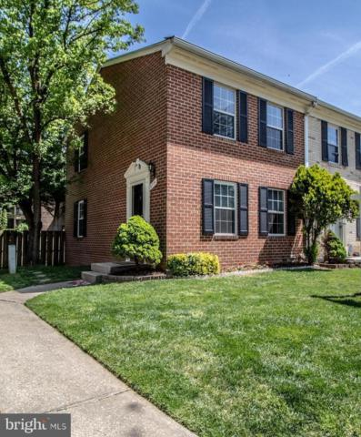 8751 Hayshed Lane 2-1, COLUMBIA, MD 21045 (#MDHW261932) :: The Maryland Group of Long & Foster