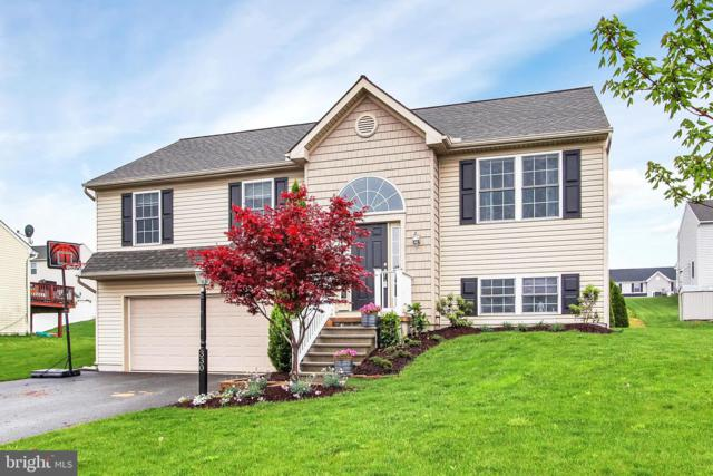 330 Riviera Street, MOUNT WOLF, PA 17347 (#PAYK114804) :: The Heather Neidlinger Team With Berkshire Hathaway HomeServices Homesale Realty