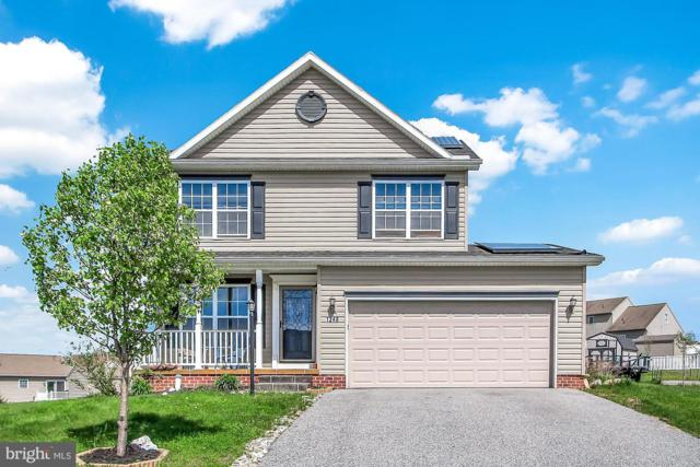 1248 Pinnacle Court, YORK, PA 17408 (#PAYK114808) :: The Heather Neidlinger Team With Berkshire Hathaway HomeServices Homesale Realty