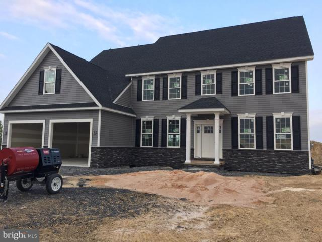 781 Rossi Drive, GREENCASTLE, PA 17225 (#PAFL164852) :: ExecuHome Realty