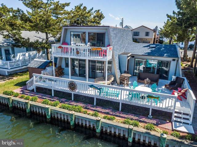 162 Winter Harbor Drive, OCEAN CITY, MD 21842 (#MDWO105498) :: RE/MAX Coast and Country