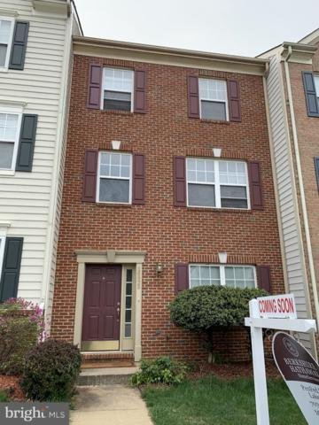 16928 Jed Forest Lane, WOODBRIDGE, VA 22191 (#VAPW465016) :: Shamrock Realty Group, Inc