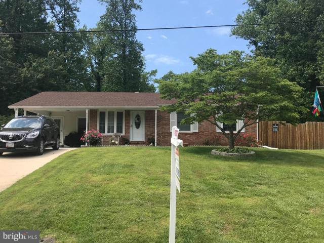 4324 Cassell Boulevard, PRINCE FREDERICK, MD 20678 (#MDCA168792) :: Radiant Home Group