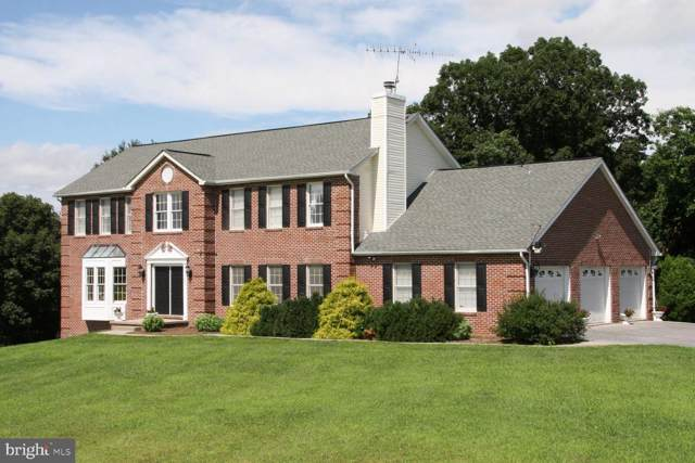 7201 Old Washington Road, WOODBINE, MD 21797 (#MDCR187666) :: Homes to Heart Group