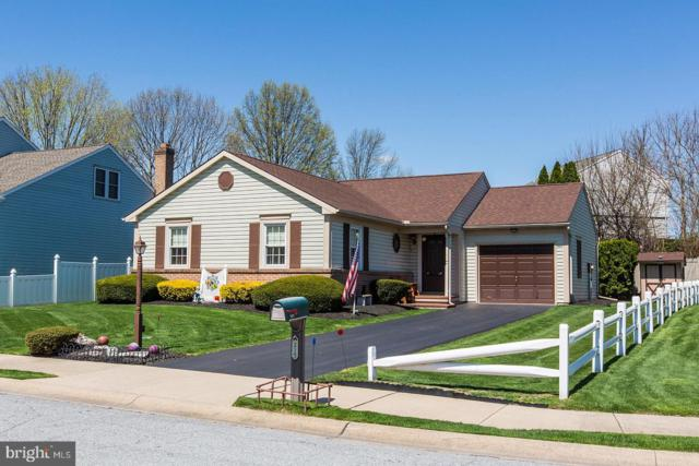 215 Sycamore Lane, NEW HOLLAND, PA 17557 (#PALA130784) :: The Heather Neidlinger Team With Berkshire Hathaway HomeServices Homesale Realty