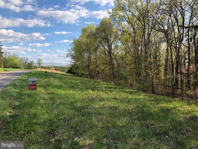 Pious Ridge Road, BERKELEY SPRINGS, WV 25411 (#WVMO115158) :: Pearson Smith Realty