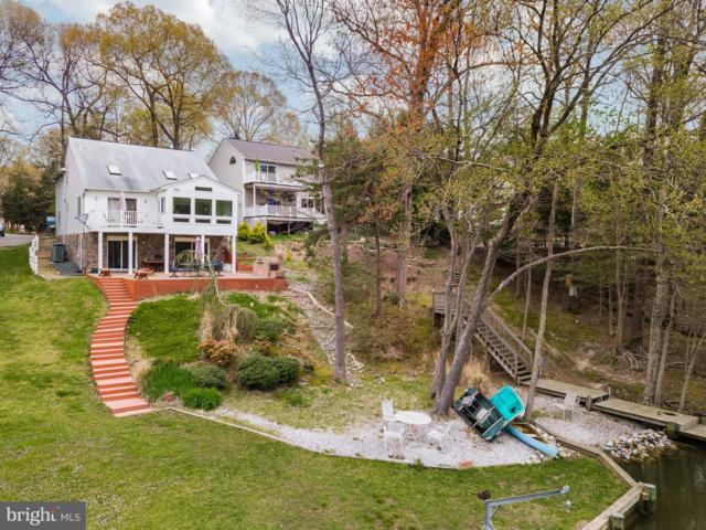 357 Valley Stream Road, SEVERNA PARK, MD 21146 (#MDAA396426) :: The Daniel Register Group