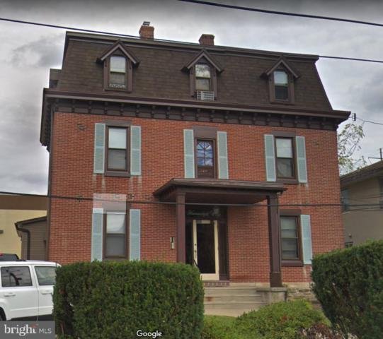 1209 Lincoln Avenue, PROSPECT PARK, PA 19076 (#PADE488762) :: ExecuHome Realty