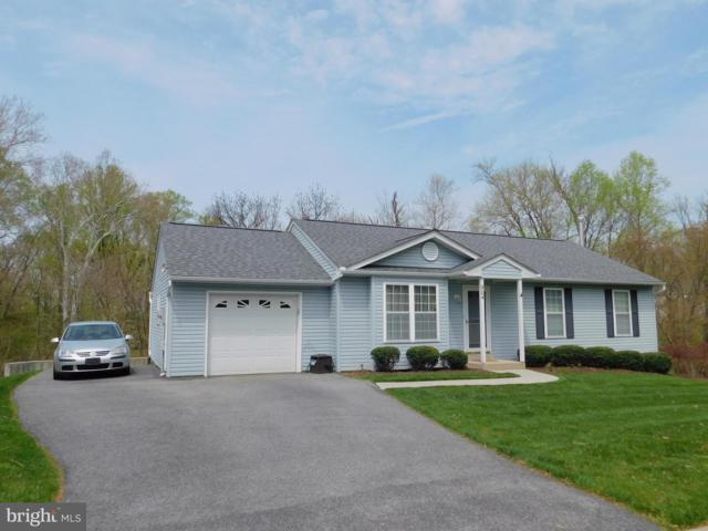 904 Winding Way, MOUNT AIRY, MD 21771 (#MDFR244604) :: The Sebeck Team of RE/MAX Preferred