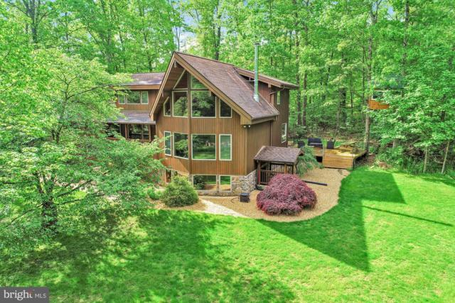 155 W Greenhouse Road, DILLSBURG, PA 17019 (#PAYK114838) :: The Heather Neidlinger Team With Berkshire Hathaway HomeServices Homesale Realty