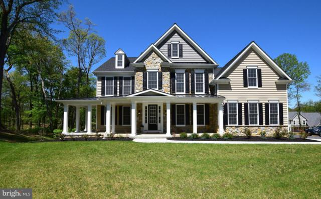 Lot 4 Old Frederick Road, WOODBINE, MD 21797 (#MDHW261966) :: The Daniel Register Group