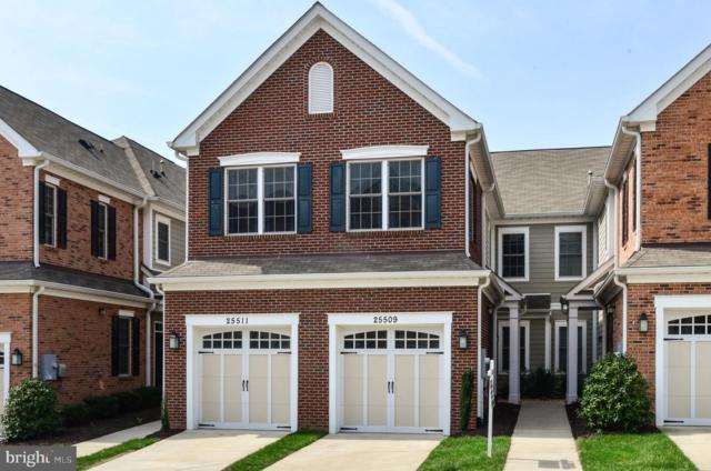 25509 Feltre Terrace, CHANTILLY, VA 20152 (#VALO381150) :: AJ Team Realty