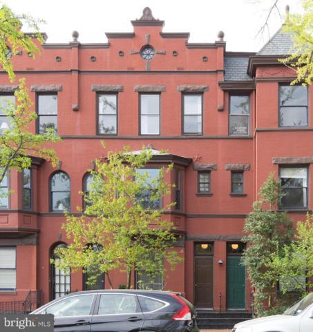 3020 R Street NW #3, WASHINGTON, DC 20007 (#DCDC422936) :: Lucido Agency of Keller Williams
