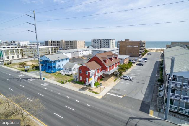 7200 Coastal Highway, OCEAN CITY, MD 21842 (#MDWO105528) :: RE/MAX Coast and Country